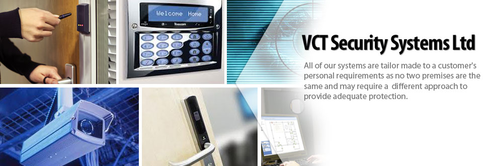 vct security systems